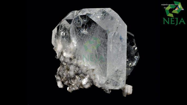 đá goshenite là gì