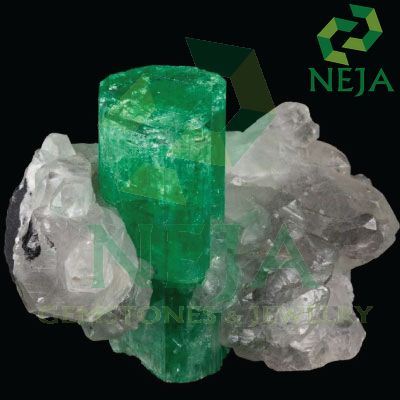 ngọc lục bảo emerald là gì