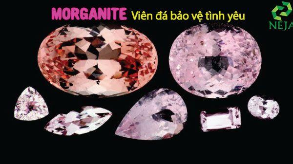 ý nghĩa đá beryl hồng