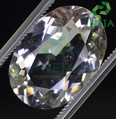 ý nghĩa đá beryl trắng goshenite