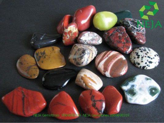 đá jasper là gì