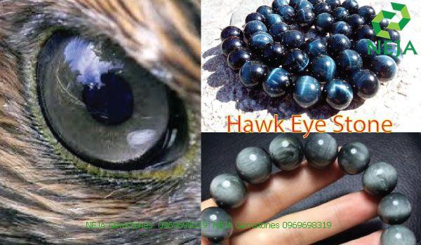 đá mắt đại bàng hawk eye