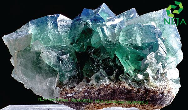 khoáng sản nhóm halogenua
