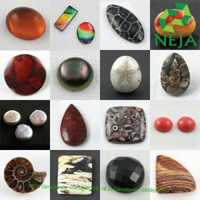 khoáng sản nhóm hữu cơ