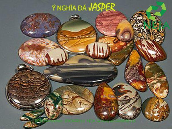 ý nghĩa đá jasper