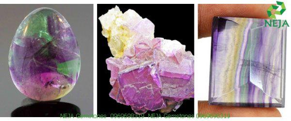 đá fluorite là gì