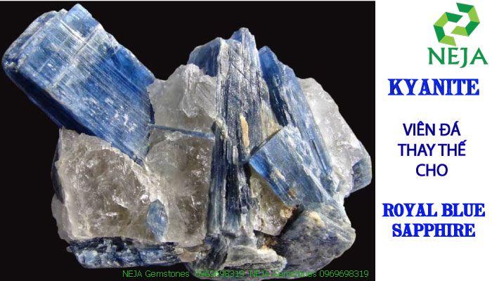 ý nghĩa đá kyanite